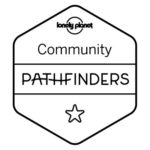 Featured on Lonely Planet Community Pathfinders