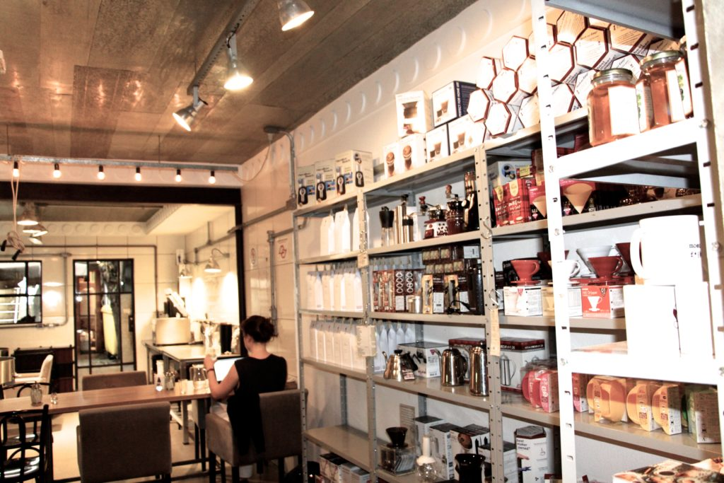 Best cafes Sao Paulo