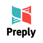 Cooperation with preply.com